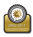Oro 2017 FIP - Evento de mayor convocatoria en deportes extremos