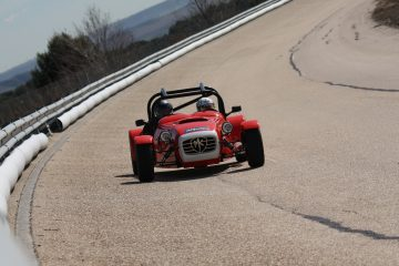 Race motor Day